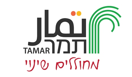 לוגו מרכז תמר