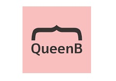 QueenB Logo
