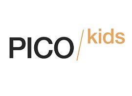 logo pico kids
